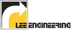 Lee Engineer Logo