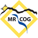 Mr COG Logo
